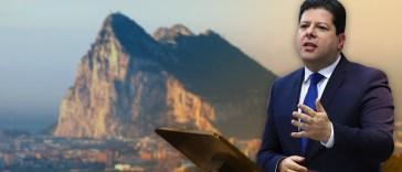 Chief Minister of Gibraltar, Fabian Picardo