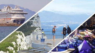Gibraltar Tourism Economy Report Reach Alcance 2018 and 2019