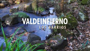 Valdeinfierno Los Barrios, Reach Alcance