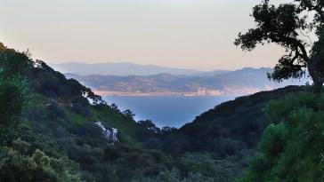 Guadalmesí Los Alcronocales Natural Park Hike Campo de Gibraltar