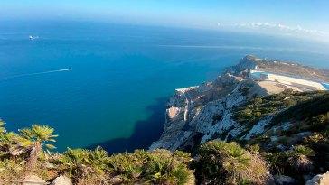 sector turístico de Gibraltar covid-19 reglas viajes 2020
