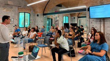 Universidad de Gibraltar: Récord de matriculación a pese a la disrupción de COVID19