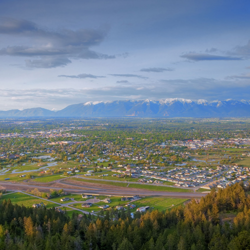 Reach For Montana Realty | Alan Habel with Land & Lake Realty | Northwest Montana Real Estate | Whitefish, Montana Real Estate | Kalispell Real Estate
