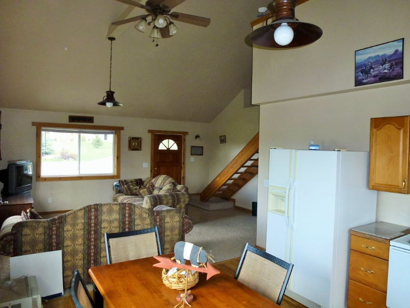 Reach For Montana Realty | Alan Habel with Land & Lake Realty | Family Vacation Rental