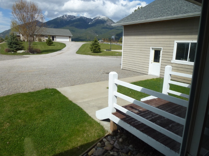 Reach For Montana Realty | Alan Habel with Land & Lake Realty | Kalispell Rental Property