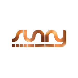 Sunny logó