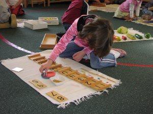Reach Montessori Preschool and Kindergarten