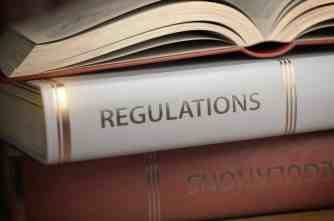 annual reports, regulations