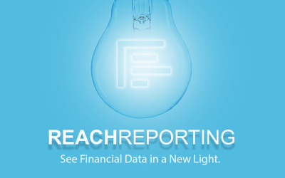Build Powerful Reports with Reach Reporting