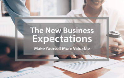 The New Business Expectations