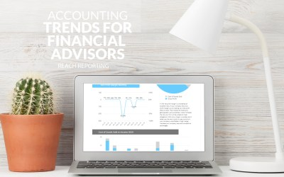Accounting Trends for Financial Advisors
