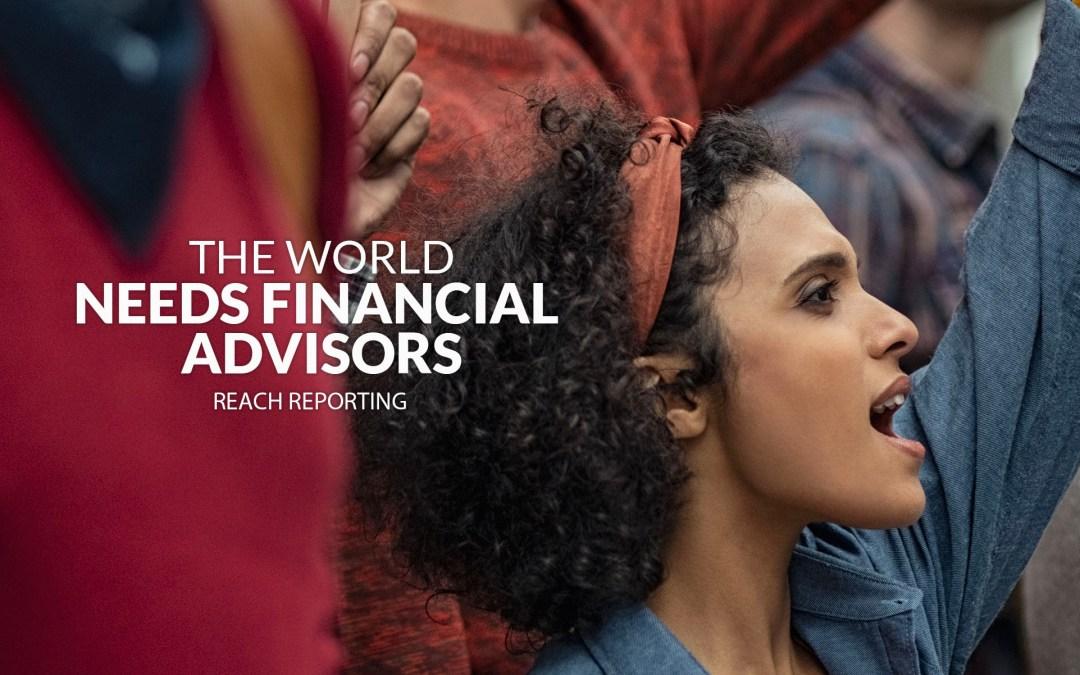Accountants Becoming Finanacial Advisors