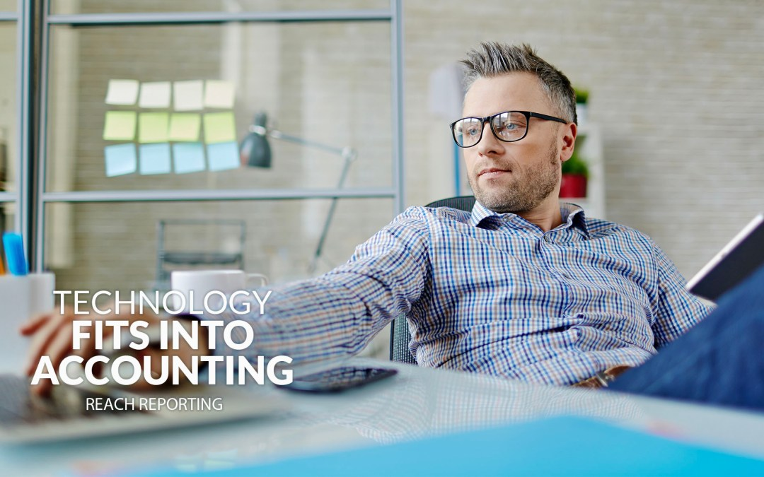 How Technology Fits into an Accounting Firm