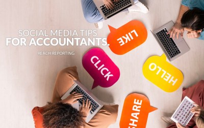 Social Media Tips for your Accounting Firm