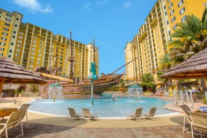 Lake Buena Vista Resort Village & Spa Pool