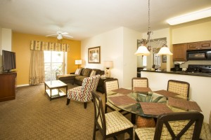 Lake Buena Vista Resort Village & Spa Suite