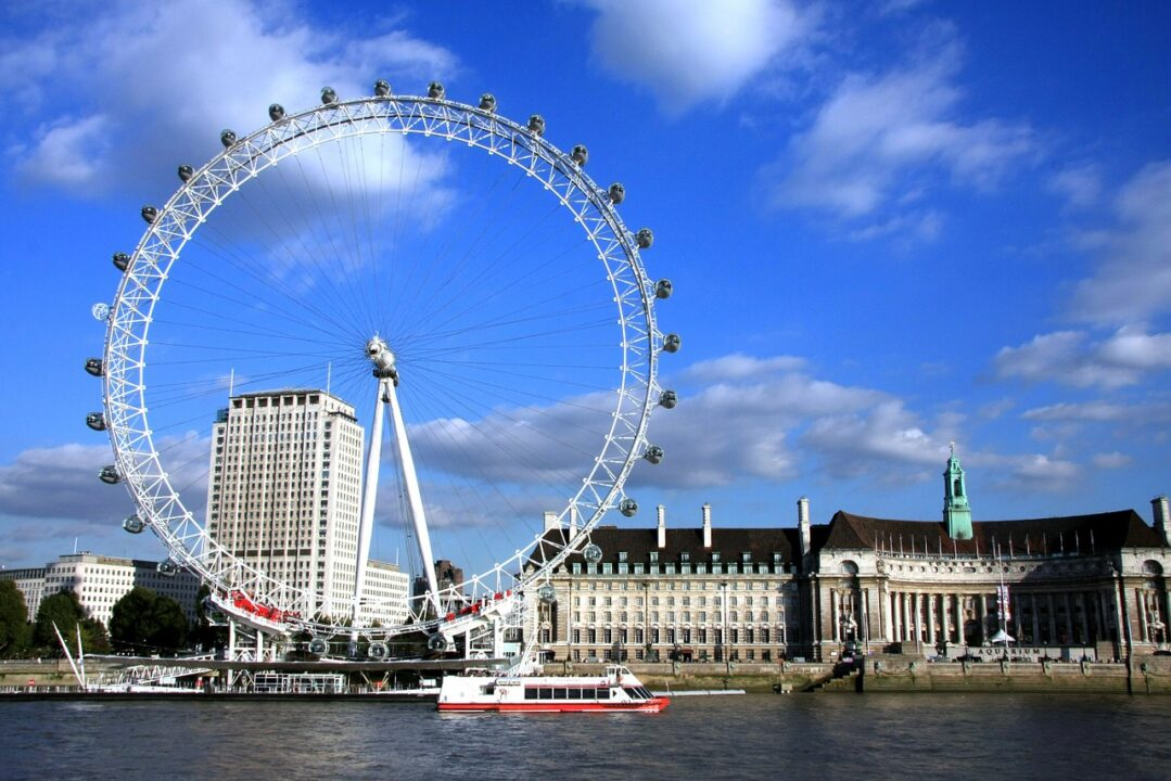 The London Eye Review