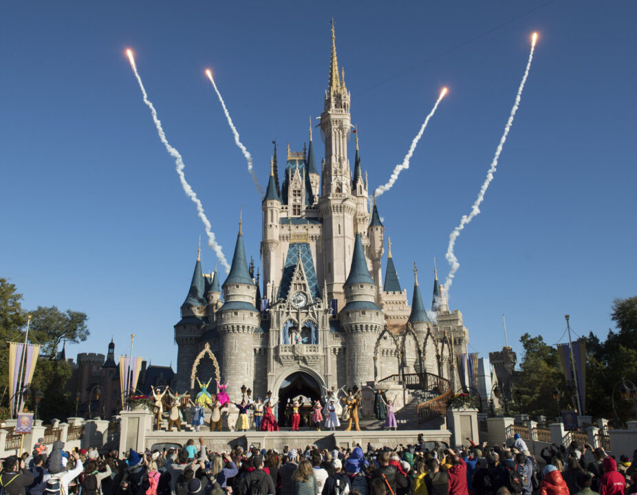 Disney's Magic Kingdom Review