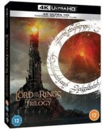 The Lord Of The Rings & The Hobbit Trilogy Released in UHD 4K Blu-Ray