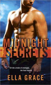 ARC Review….Midnight Secrets by Ella Grace