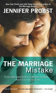 marriage mistake Cover