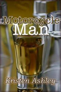 Guest Review….Motorcycle Man by Kristen Ashley