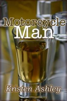 motorcycle man cover
