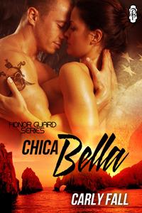 Chica Bella COVER