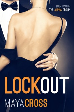 Lockout Cover