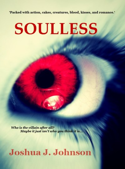 SOULLESS Final