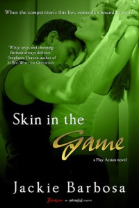 Skin in the Game COVER