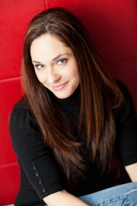 Kimberly Kincaid Author Pic