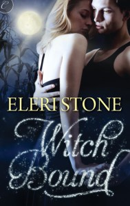 Witch Bound COVER