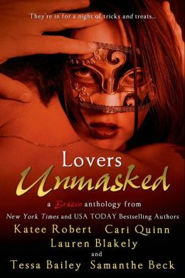 Lovers Unmasked COVER