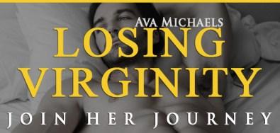 losing virginity tour banner
