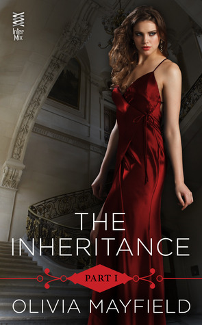 The Inheritance Part 1 COVER