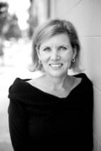 Author Pic ~ Mary Whitney