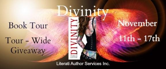 Divinity Banner