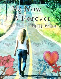 My now and forever NEW COVER