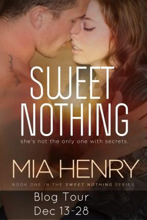 Sweet Nothing Tour
