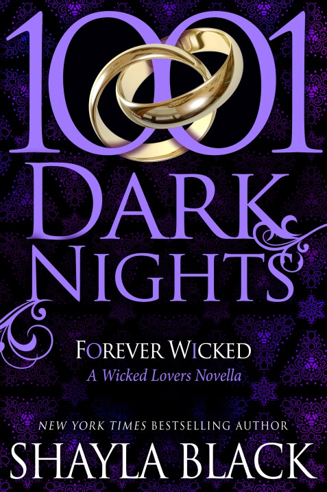 Forever Wicked COVER