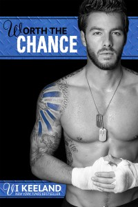 Worth the Chance by Vi Keeland…Sneak Peek