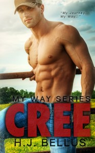 My Way Series by HJ Bellus…Blitz Tour
