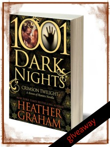 Crimson Twilight by Heather Graham eBook GIVEAWAY