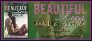 Beautiful Ties by Alicia Rae…Book Blast
