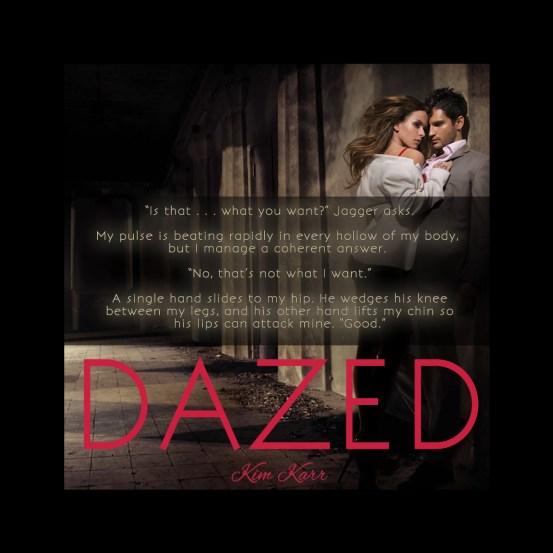 DAZED TEASER 1