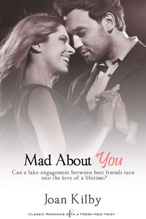 Mad about you cover