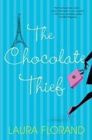 The chocoltae thief cover