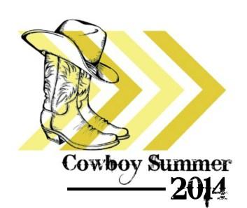 Cowboy Summer 2014