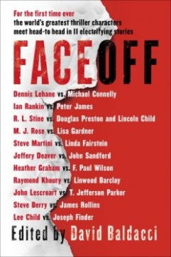 Faceoff Cover